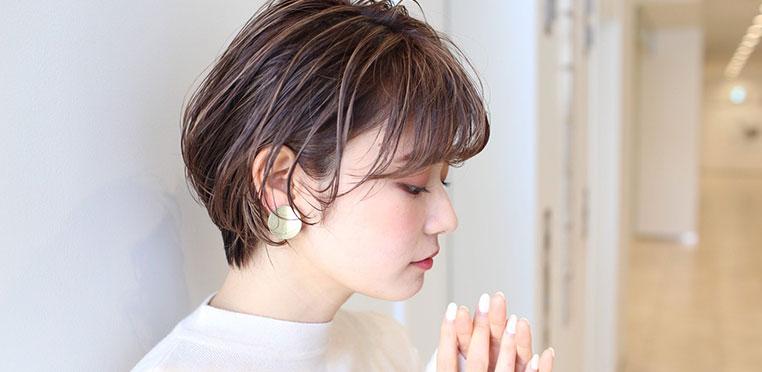 【フクリ限定】Hair Salon K-two カット・カラー・トリートメント 特別ご優待