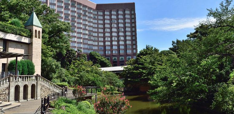 どこよりもおトクな藤田観光リゾート施設のご案内!世界をもてなす東京のホテル ホテル椿山荘東京
